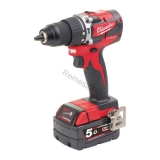 MILWAUKEE M18 CBLPD-502C