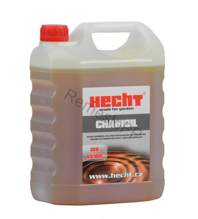 HECHT CHAINOIL 4L