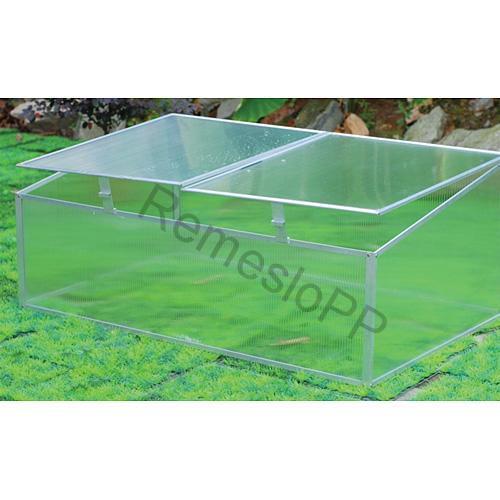 f0dbbf54d488f Záhradné skleníky, pareniská | Parenisko ST 100x60x40 cm 2kr ...