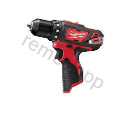 MILWAUKEE M12 BDD-0