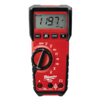 MILWAUKEE 2216-40 multimeter