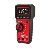 MILWAUKEE 2217-40 multimeter
