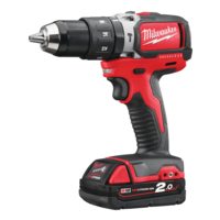 MILWAUKEE M18 BLPD-202C