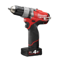 MILWAUKEE M12 CDD-402C