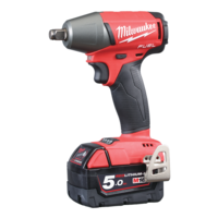 MILWAUKEE M18 FIWF12-502C