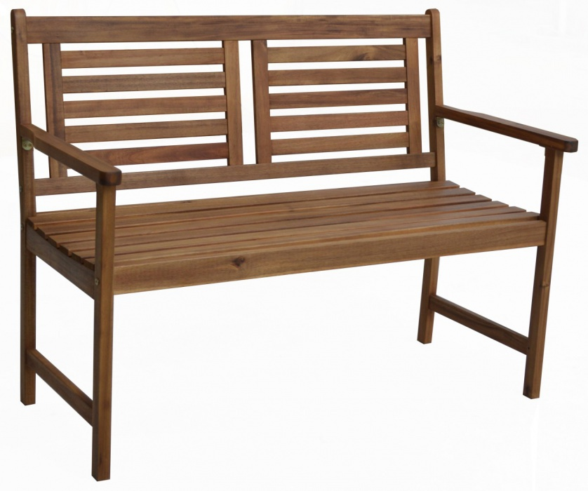 HECHT WOODBENCH