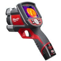MILWAUKEE M12 TI-201C