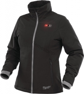 MILWAUKEE M12 HJ LADIES2-0 vel. XXL
