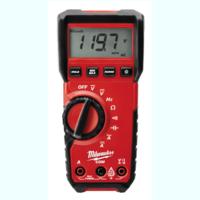 MILWAUKEE 2216-40 multimeter (ľahký multimeter)