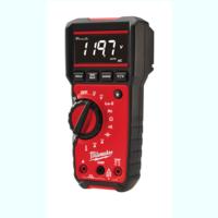 MILWAUKEE 2217-40 multimeter (digitálny multimeter)
